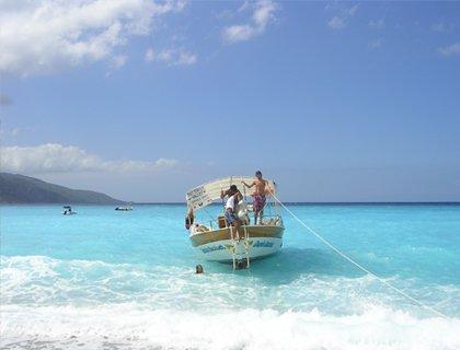 Oludeniz Boat Trip from Fethiye