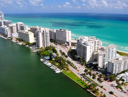 Orlando To Miami Trip 1 Day