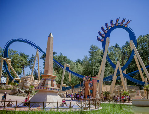 Parc Asterix