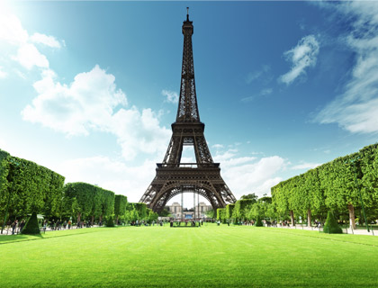Paris Dinner Cruise, Eiffel Tower Visit & Moulin Rouge