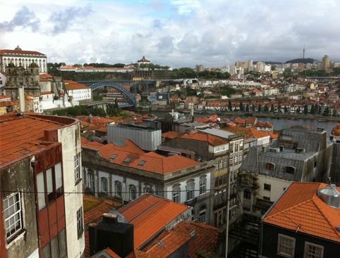 Porto Urban Adventures - Bites and Sights