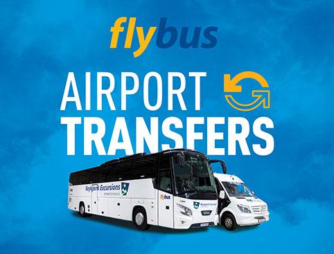 Reykjavik Airport Transfers