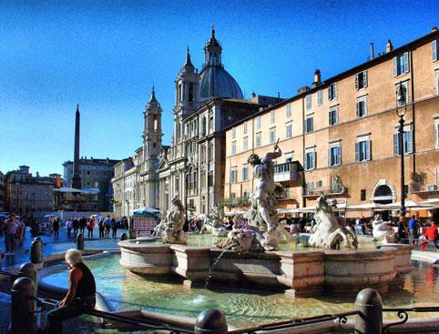 Roma Pass - Three Days