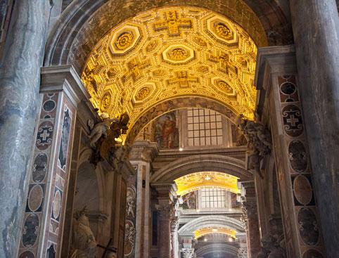 Rome Combo Tours