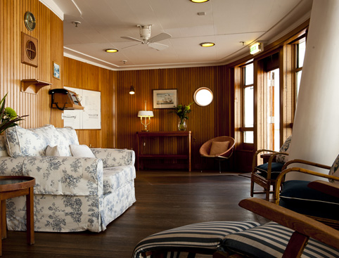 Royal Yacht Britannia Edinburgh