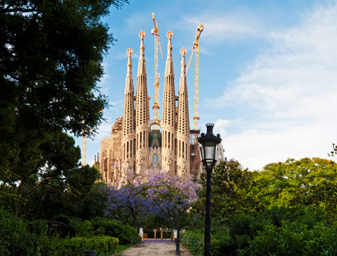 Sagrada Familia Tour - Skip the Line