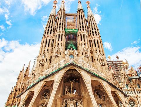 Sagrada Familia Tour - Skip the Line