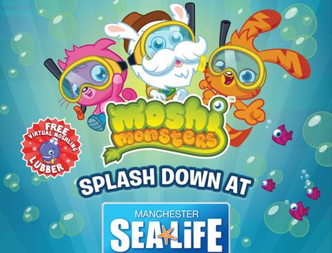 SeaLife Centre Manchester