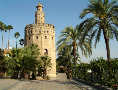 Seville Tour - Full Day