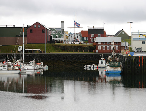 Snæfellsnes National Park