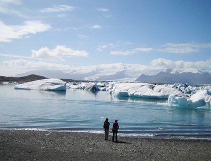 South Coast, Jokulsarlon Glacial Lagoon