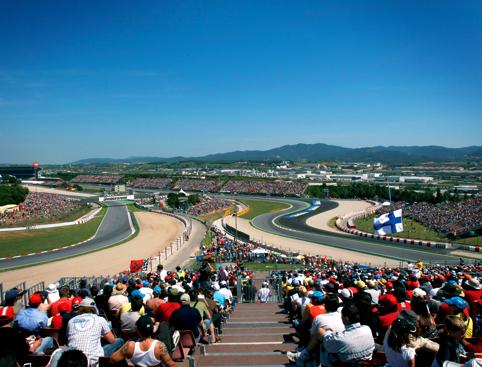 Spanish Grand Prix Tickets- Formula 1 Racing