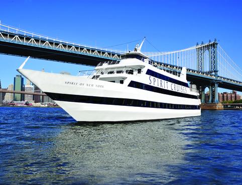 Spirit Dinner Cruises - New York