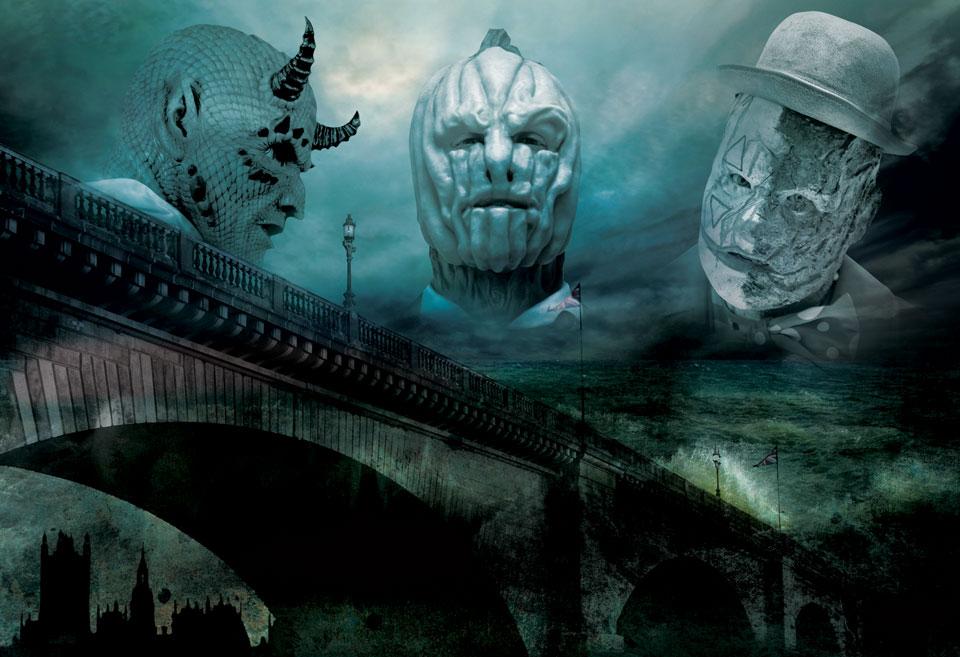 London Bridge Experience