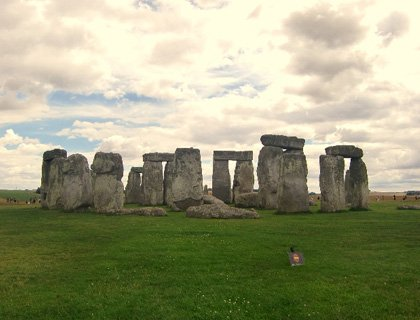 Stonehenge Express Tour From London