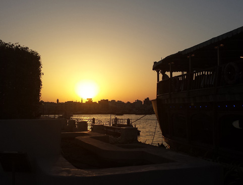 Sunset Cruise Dubai Including Transfers
