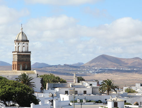 Teguise Clock
