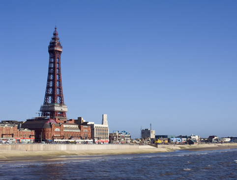 The Big Ticket Blackpool