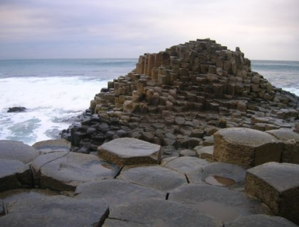 The Giants Causeway Day Tour