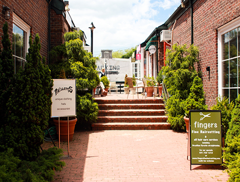 The Hamptons, Sag Harbour & Shopping