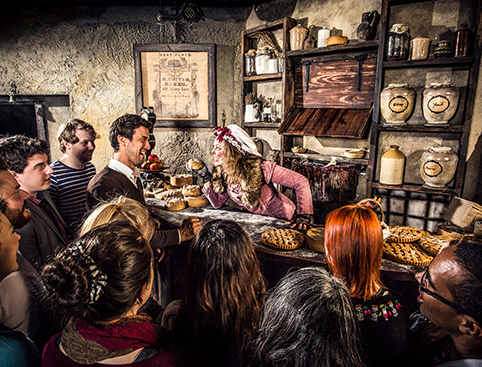 London Dungeon Tickets