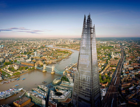 View From The Shard Tickets