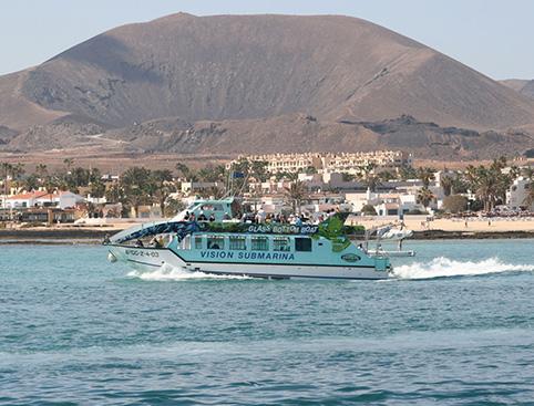 Three Island Cruise