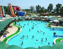 Aqua Water Park - Fethiye