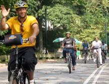 Bike & Roll Central Park Tour