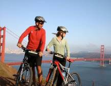 Bay City Bike Full Day Rental San Fran