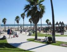 California Beaches Day Trip from Los Angeles