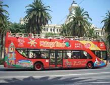 City Sightseeing Malaga - Hop on Hop off