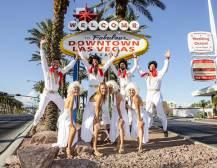 The Elvis Wedding Chapel Las Vegas