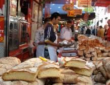 Florence Urban Adventure - Markets & Delis Walking Tour