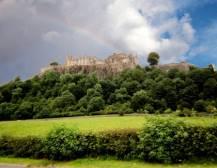 Loch Lomond, the Highlands and Doune Castle