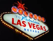 Los Angeles to Las Vegas - Overnight