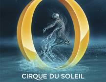 O - Cirque du Soleil