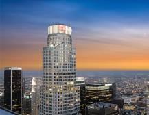 OUE Skyspace - Los Angeles