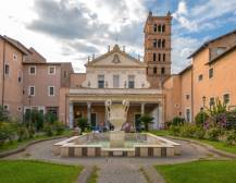 Rome Urban Adventures - Trastevere Trends and Traditions