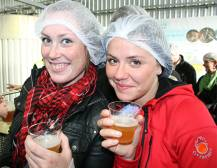 Taste the Saga - Beer Tasting