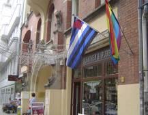 Gay Berlin Walking Tour