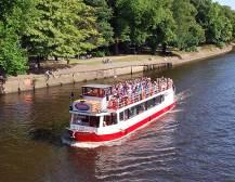 York River Cruise
