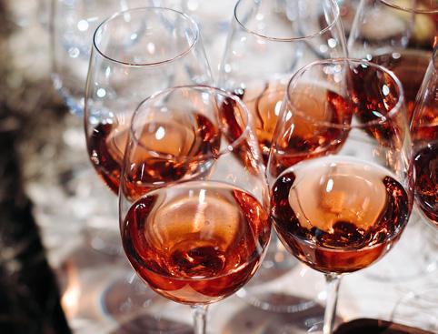 Tiber River Cruise Wine