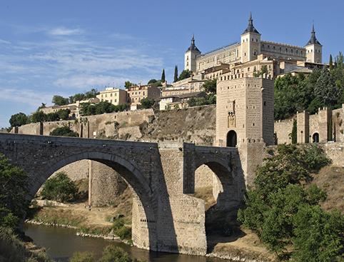 Toledo Day Trip 2