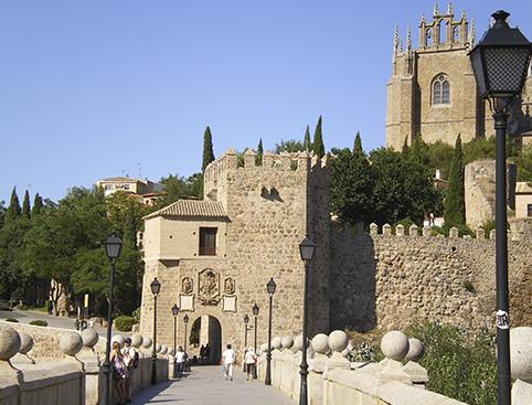 Toledo Day Trip 5