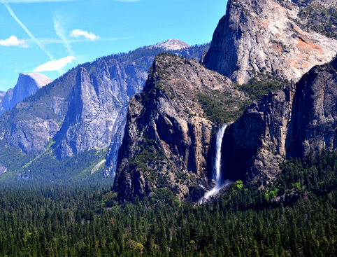 Total Yosemite Tour