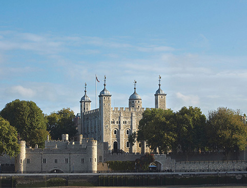 The Tower Of London Tickets