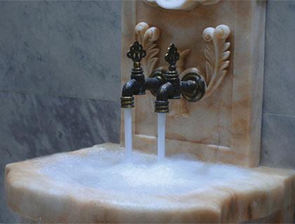 Turkish Bath Fethiye