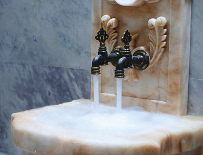 Turkish Bath - Marmaris