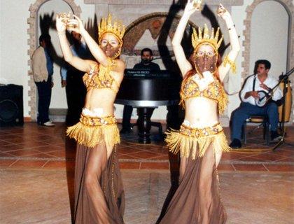Turkish Night Antalya